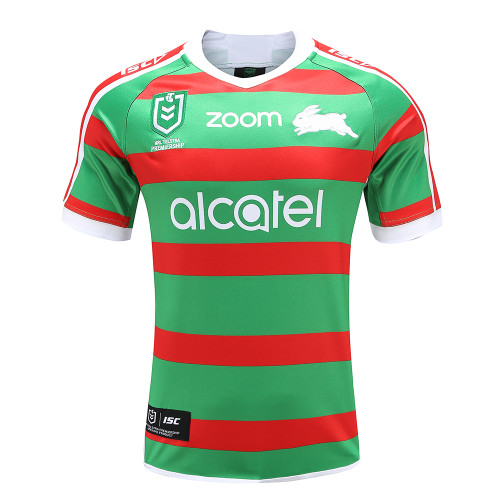 South Sydney Rabbitohs 2020 Kids Home Jersey Isc