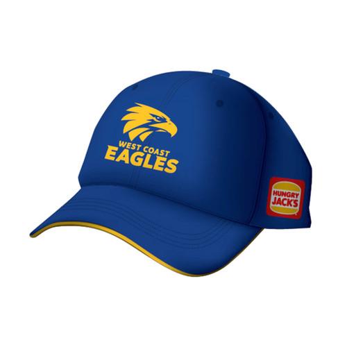 West Coast Eagles 2020 MEDIA CAP