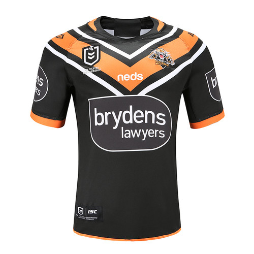 Wests Tigers 2020 MENS HOME JERSEY