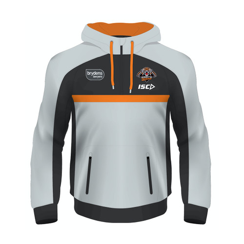 Wests Tigers 2020 KIDS SQUAD HOODY