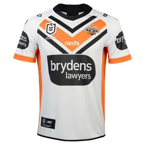 Wests Tigers 2020 MENS AWAY JERSEY
