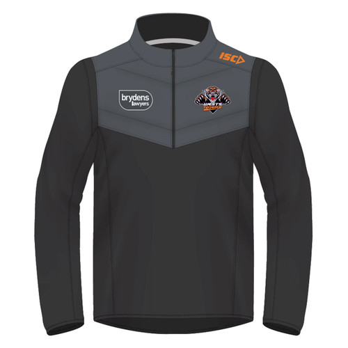 Wests Tigers 2020 MENS DRILL TOP