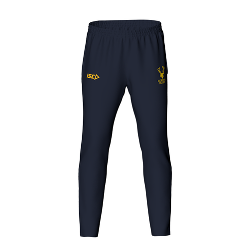 Gordon Rugby Men's Jogger Pants by ISC Sport