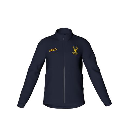 Gordon Rugby Women's Jacket by ISC Sport