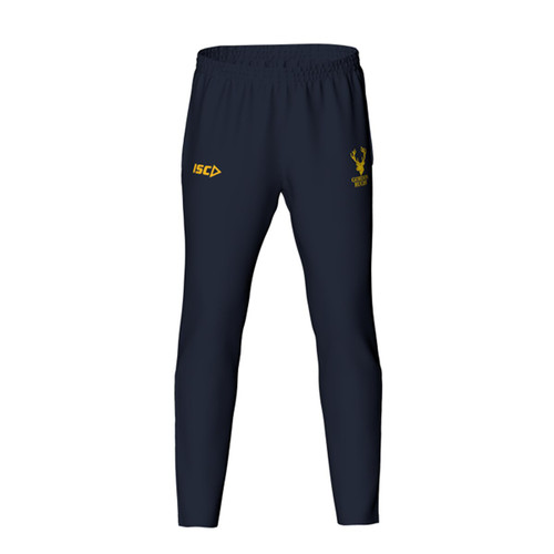 Gordon Rugby Women's Jogger Pants by ISC Sport