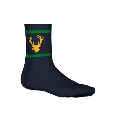 Gordon Rugby Socks by ISC Sport