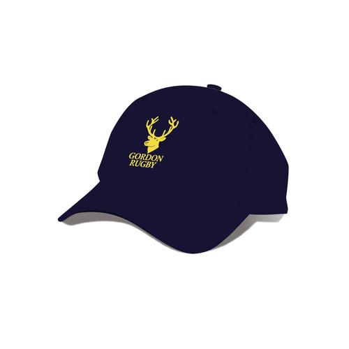 Gordon Rugby Media Cap by ISC Sport