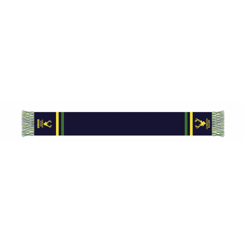 Gordon Rugby member Scarf by ISC Sport