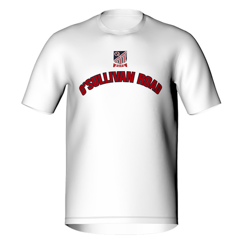 Easts Rugby Tee Womens