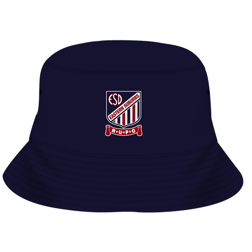Easts Rugby Bucket Hat