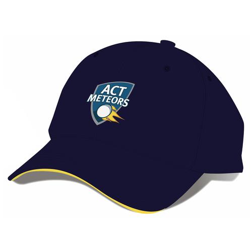 ACT Meteors Cap