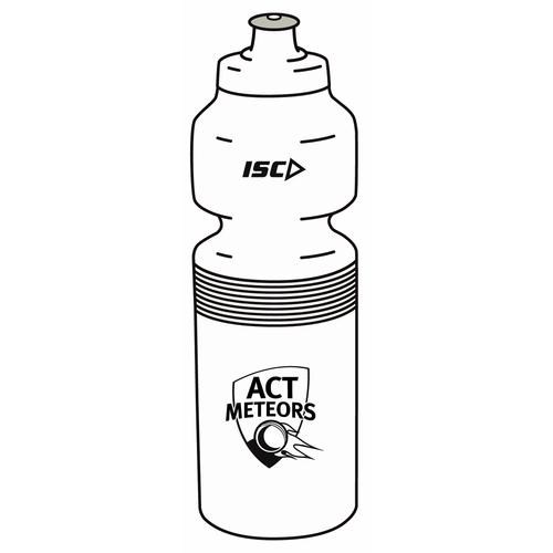 ACT Meteors Water Bottle
