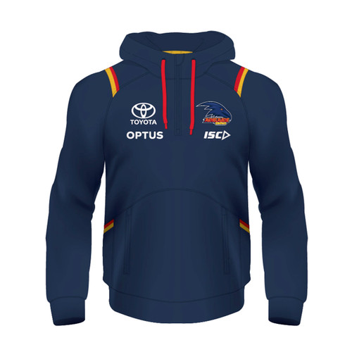 Adelaide Crows 2020 KIDS SQUAD HOODY