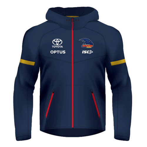 Adelaide Crows 2020 WOMENS TECH PRO HOODY