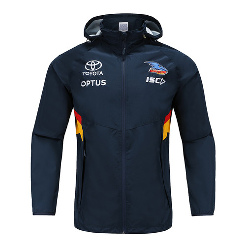 Adelaide Crows 2020 WOMENS WET WEATHER JACKET