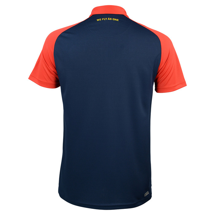 Adelaide Crows 2020 MENS PERFORMANCE POLO