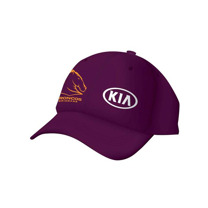 Brisbane Broncos 2020 TRAINING CAP