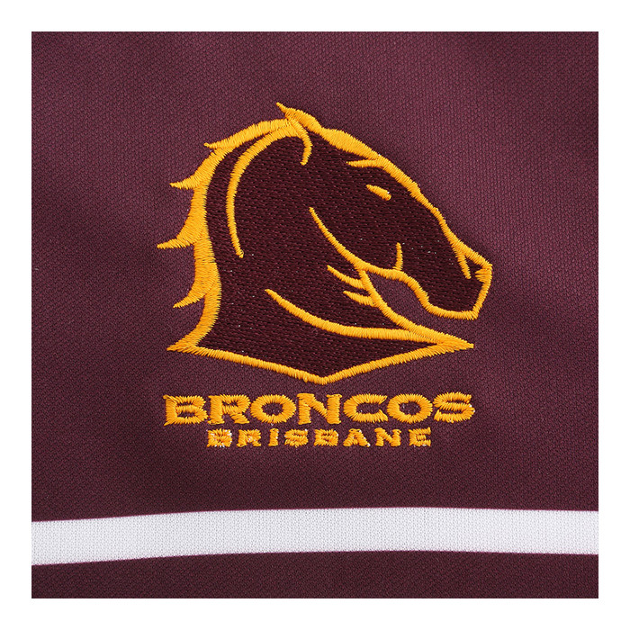 Brisbane Broncos 2020 WOMENS HOME JERSEY