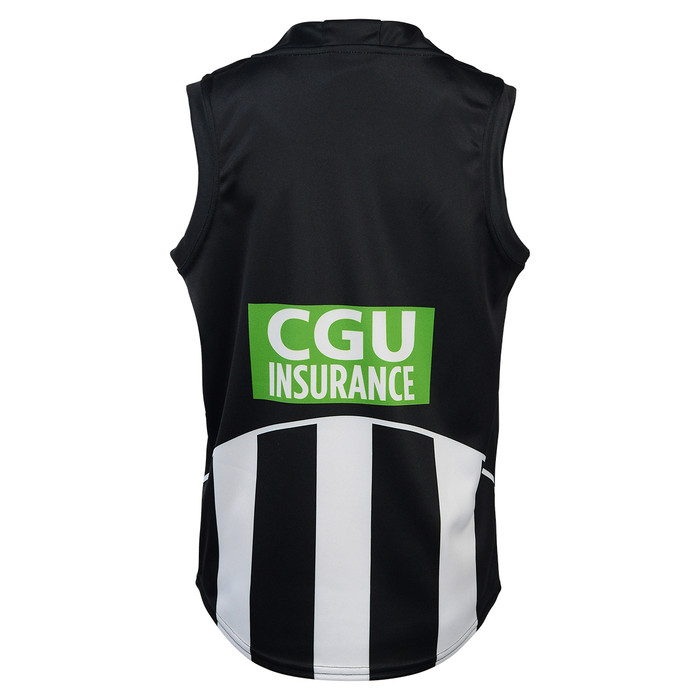 Collingwood Magpies 2020 KIDS HOME GUERNSEY
