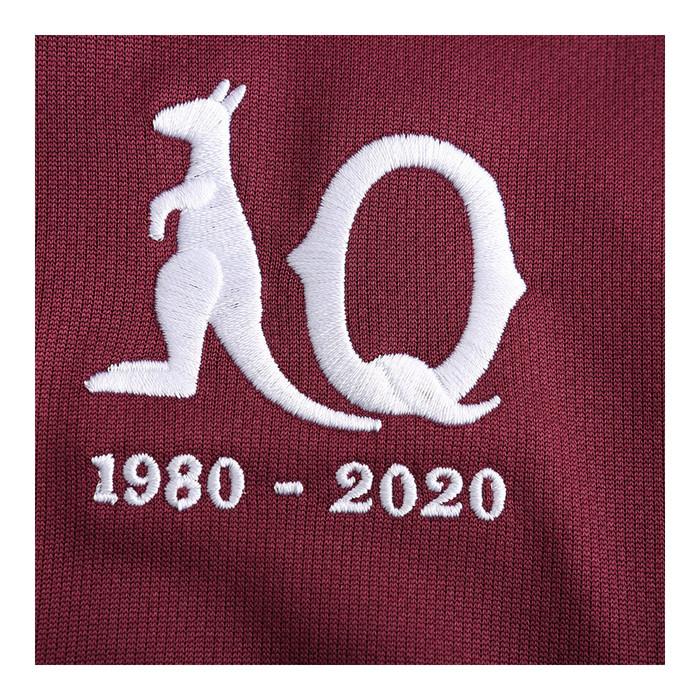 Queensland Maroons 2020 KIDS MAROONS JERSEY