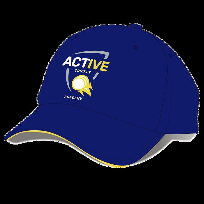 Active Academy Cap