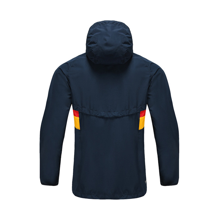 Adelaide Crows 2020 KIDS WET WEATHER JACKET