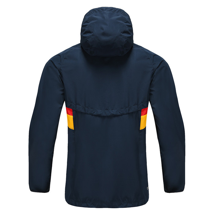 Adelaide Crows 2020 MENS WET WEATHER JACKET