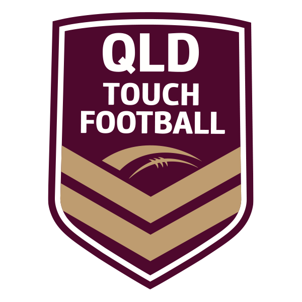 QLD TOUCH FOOTBALL