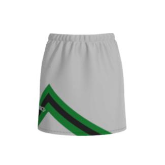 Custom Netball Skirt