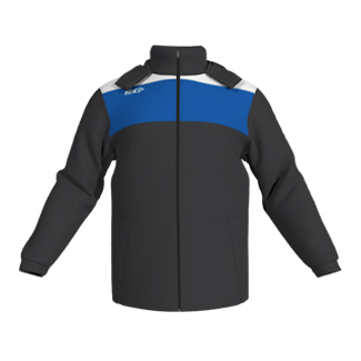 Custom Padded Jacket