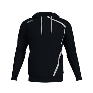 ISC Customisable Hoody Design