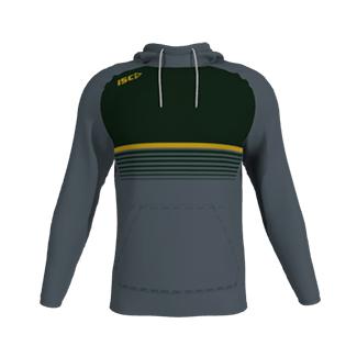 Sublimated Hoody W/Kangaroo Pocket