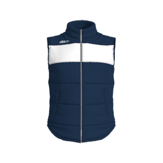 ISC Customisable Padded Vest 1