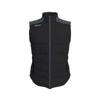 ISC Customisable Padded Vest 2