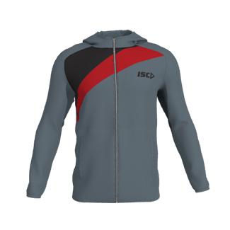 ISC Customisable Sublimated Performance Jacket