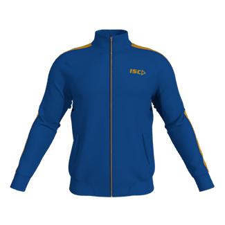 Cut & Sew Track Jacket 1