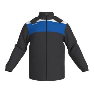 ISC Customisable Padded Jacket
