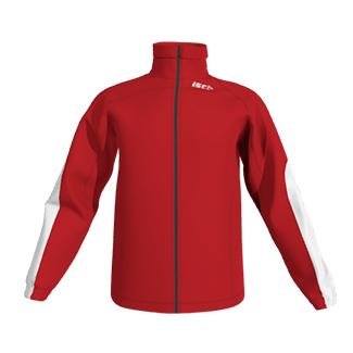 ISC Customisable Wet Weather Jacket 2