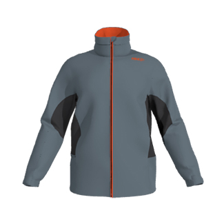 ISC Customisable Wet Weather Jacket 3