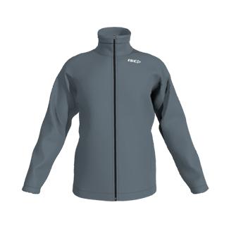 ISC Customisable Wet Weather Jacket 4