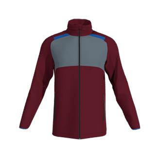 ISC Customisable Wet Weather Jacket 7