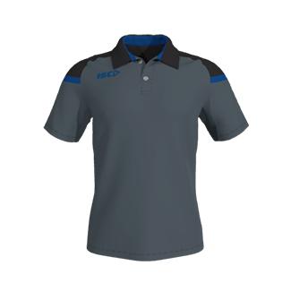 ISC Customisable Polo Shirt