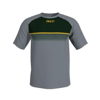 ISC Customisable Performance T-shirt