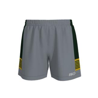 ISC Customisable Training Shorts