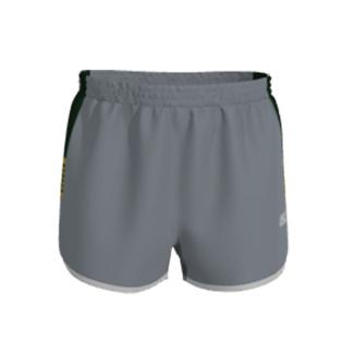 ISC Customisable Running Shorts