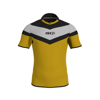 Rugby Union Performance Jersey