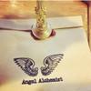 Angel Alchemist