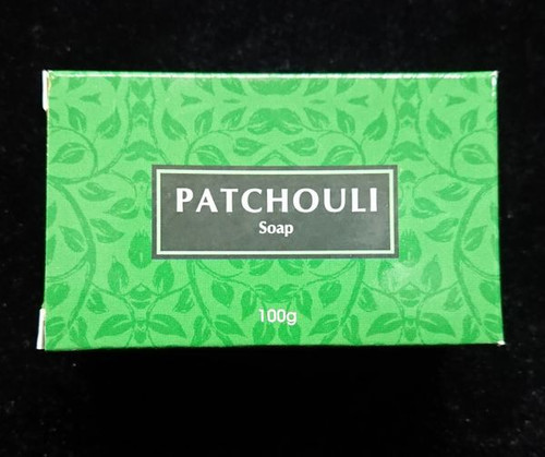 Kamini Patchouli Soap 100g