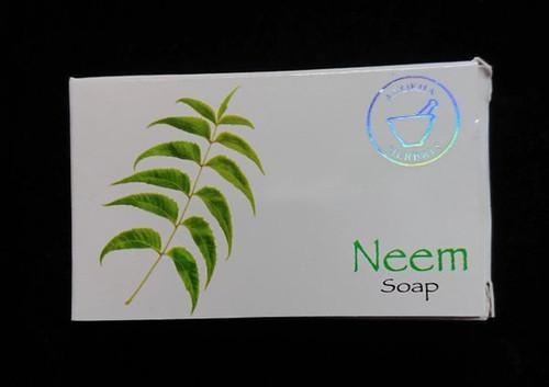 Anokha Herbals Neem Soap
