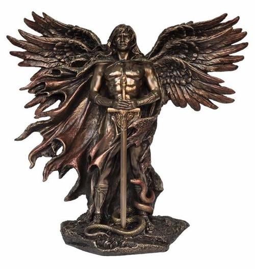 Seraphim Guardian Angel